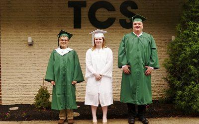 2019 TCS Graduation