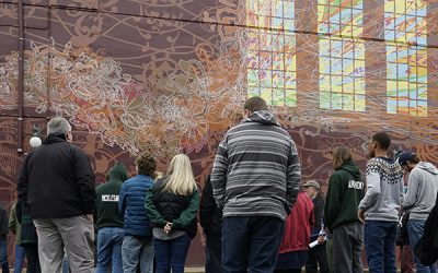 Mural Arts Program Tour